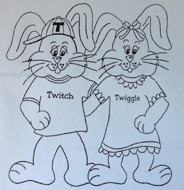 Twitch and Twiggle
